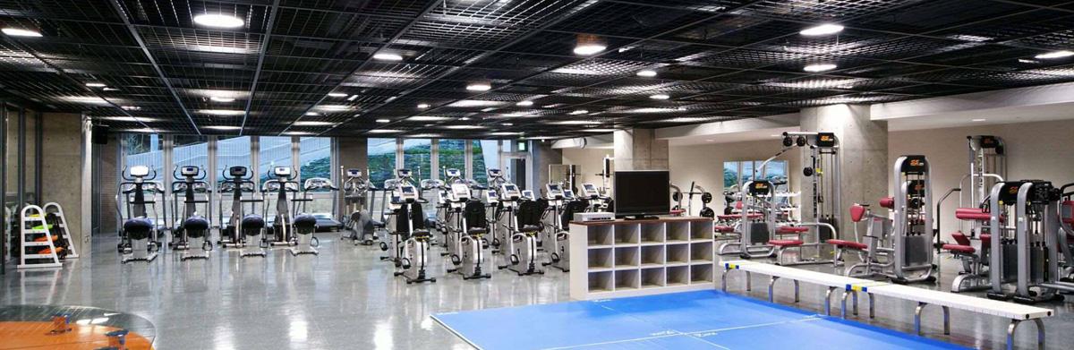 戸塚スポーツセンターの画像